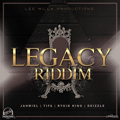 Legacy Riddim by Various artists on Amazon Music - Amazon com