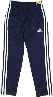 adidas Boys Tricot Track Pants (Navy, X-Large 18/20)