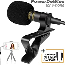 Best microphone iphone 7 plus Reviews
