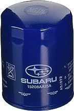 Subaru 15208AA15A Oil Filter