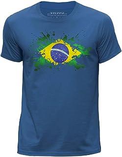 Supportershop Br/ésil T T-Shirt Homme