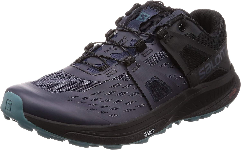 Salomon Women's Ultra Pro Running Trail Shoe Industry No. High order 1