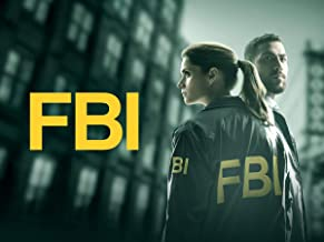 fbi pilot episode