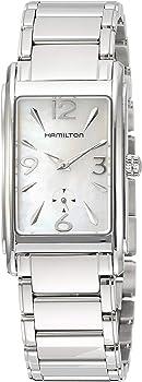 Hamilton Ardmore Women's Watch