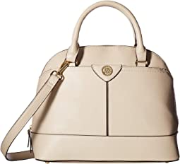 On The Go Dome Satchel