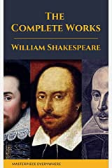 The Complete Works of Shakespeare (English Edition) eBook Kindle