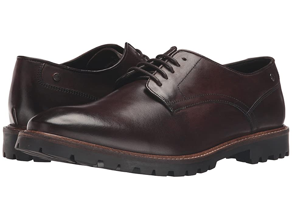 Base London Barrage (Brown) Men