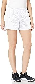Hanes Sport Women's Mesh Short
