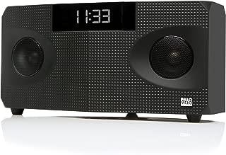 Palo Alto Audio Design Rhombus Speaker System - Wireless Speaker - Black (SA520APW)
