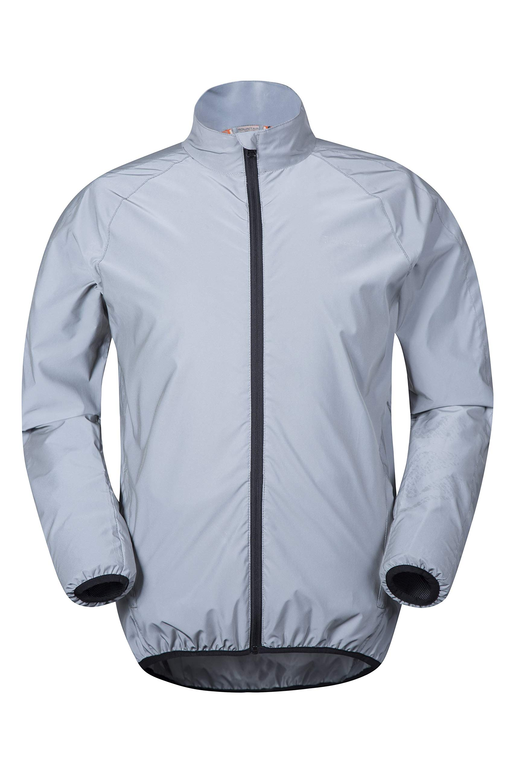 Mountain Warehouse Reflective Jacket Cycling