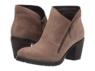 Taos Footwear Billie (Taupe) Women