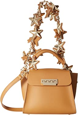 ZAC Zac Posen - Eartha Iconic Novelty Top-Handle Mini - Star Stud