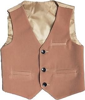 Gilh's Baby Vest