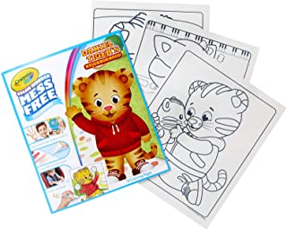 Crayola Color Wonder, Daniel Tiger's Neighborhood, 18...