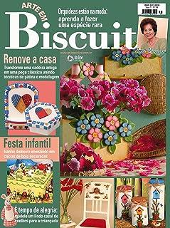 Arte em Biscuit: Edição 38