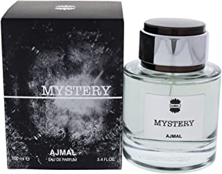 Ajmal Mystery for Men EDP - Eau De Parfum 100ML (3.4 oz)