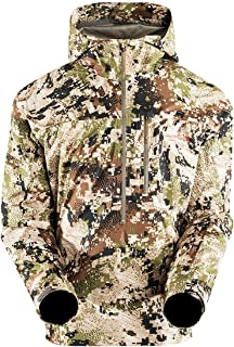 SITKA Gear Men's Hunting Lightweight Windproof Hooded...