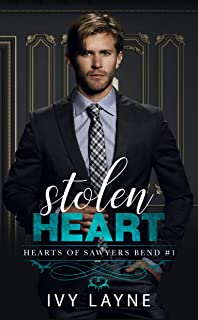 Stolen Heart (The Hearts of Sawyers Bend Book 1)