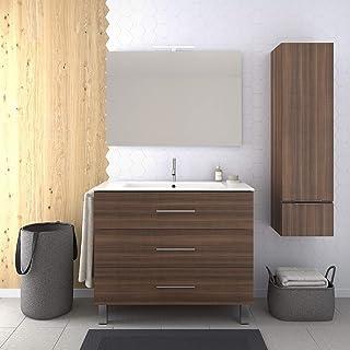 Amazon.es: muebles baño roca