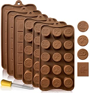Best candy molds thanksgiving Reviews
