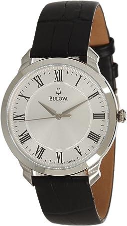 Bulova - Mens Dress - 96A133