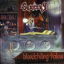 sorcery bloodchilling tales