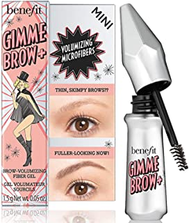 Benefit Gimme Brow + (1.5g Mini, Shade 3.5