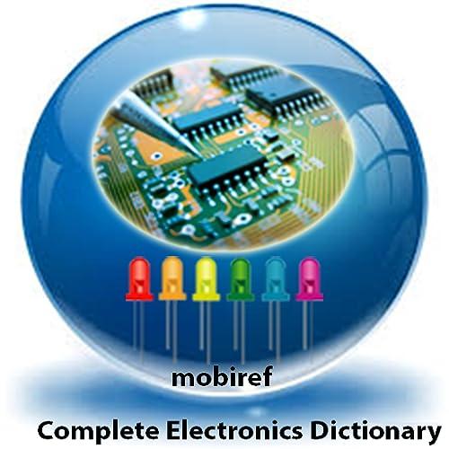 Electronics Dictionary Free