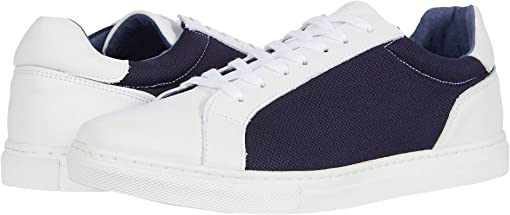 White/Navy Neo
