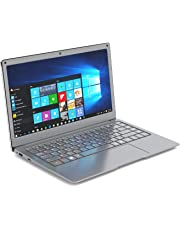 Jumper EZbook X3 13.3インチFHD IPSのUltrabookノートパソコンのWindows 10のノートのIntelプロセッサ2.4GHzの6GB DDR3 RAM 64GB ROM (6GRAM, 64G)