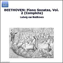Piano Sonata No. 9, E major, Op. 14, No. 1: Allegretto