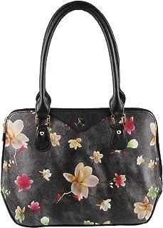 Mochi Women Synthetic Handbag (66-6557)