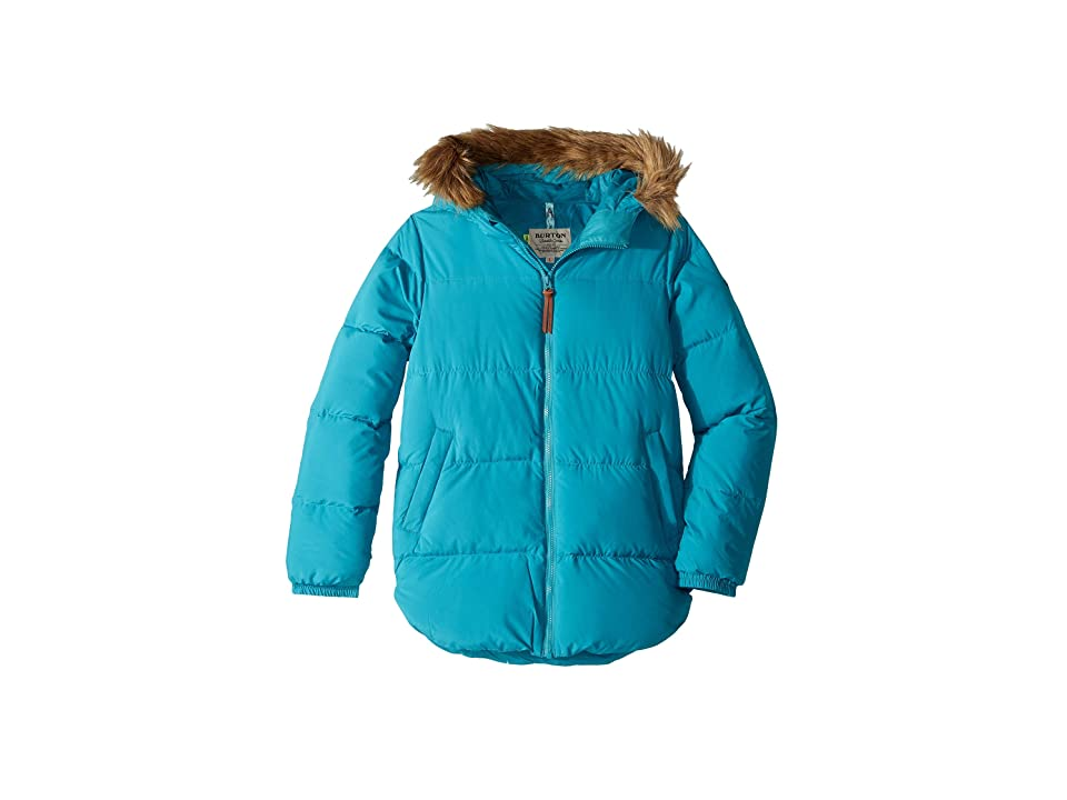 Burton Kids Ramblewild Jacket (Little Kids/Big Kids) (Tahoe) Girl