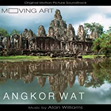 Moving Art: Angkor Wat (Original Motion Picture Soundtrack)