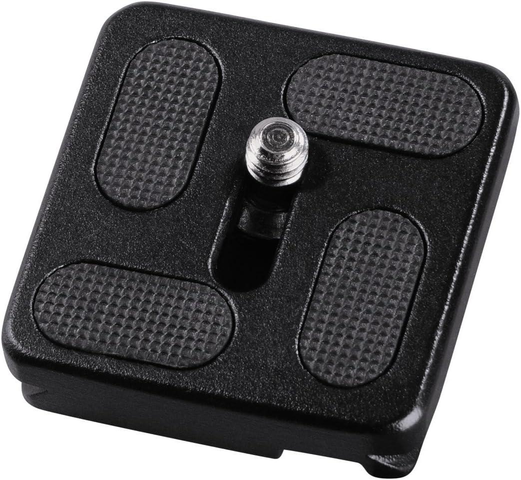 Hama Schnellkupplungsplatte Für Stativ Traveller 150 Kamera