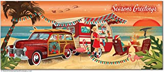 Best rv camper christmas cards Reviews