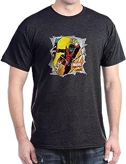 93f18b3c0 CafePress Nightcrawler X-Men Classic 100% Cotton T-Shirt