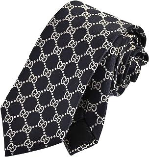 (グッチ) GUCCI ネクタイ ブラック 5110