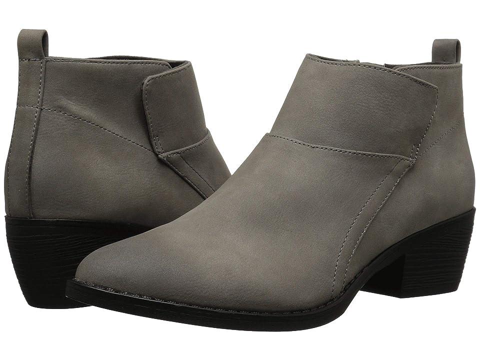Seychelles BC Footwear by Seychelles Unify (Grey V Nubuck) Women