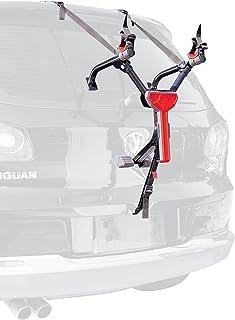 Allen Sports Ultra Compact Folding 1-bicicleta Trunk Mount Rack