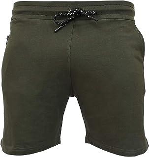 Ronex Men's Workout Bodybuilding Gym Shorts Casual Wear
