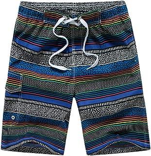 24f3cf9fe7 Tennis Shorts Men, American Flag Swim Shorts Men,Swim Shorts Cover Up,Men's