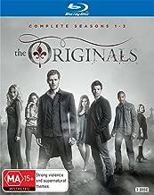 The Originals Season 1 & 2 | 7 Discs | NON-USA Format | Region B Import - Australia