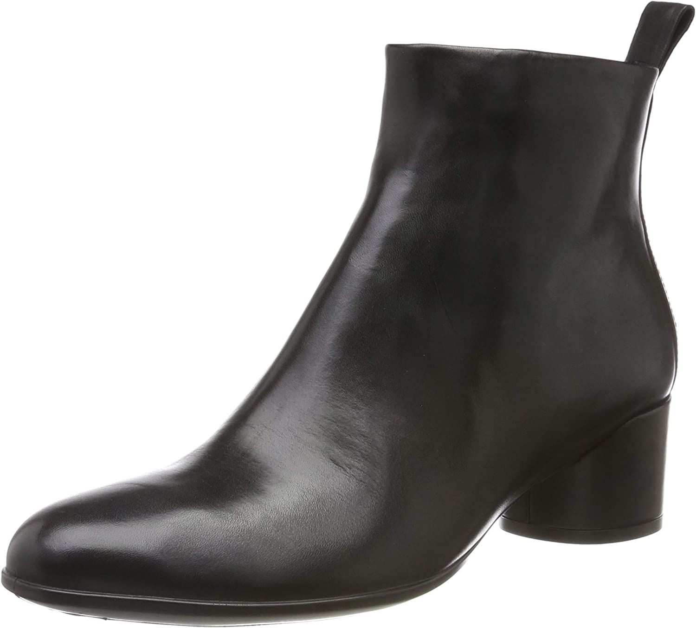 ECCO Women's Shape 35 Block Mod shop Over item handling Boot Fashion