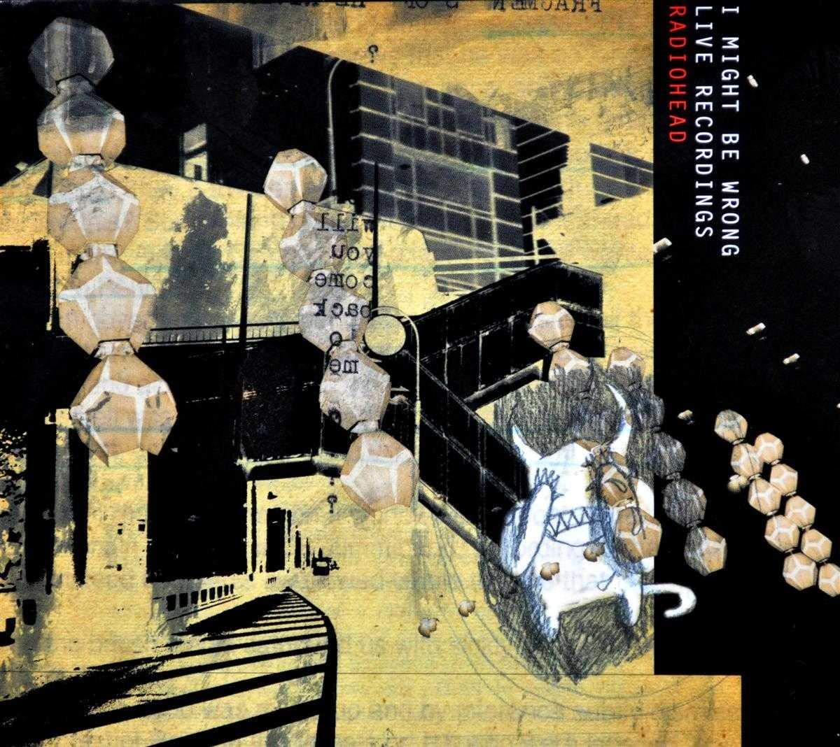 I Might Be Wrong: Radiohead: Amazon.es: Música