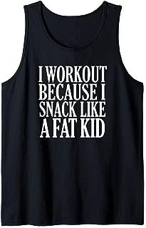 i like snacks