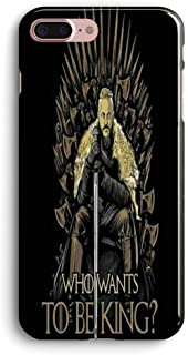 case box viking king2 Back Cover For Iphone 7plus / 8plus