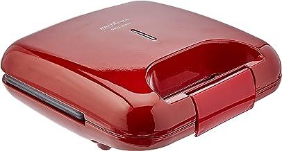 Grill, Toast Bgr01v, 750W, Vermelho, 110v, Britânia