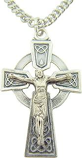 Best celtic cross medal Reviews
