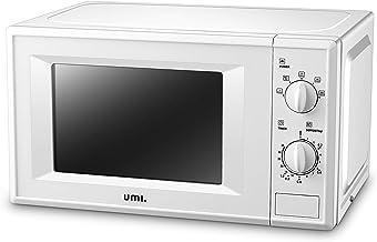 UMI Horno Microondas 20L, MA-M 700W